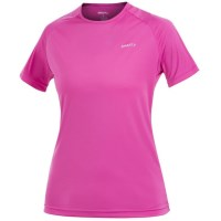 Craft Active Run Womens T-Shirt