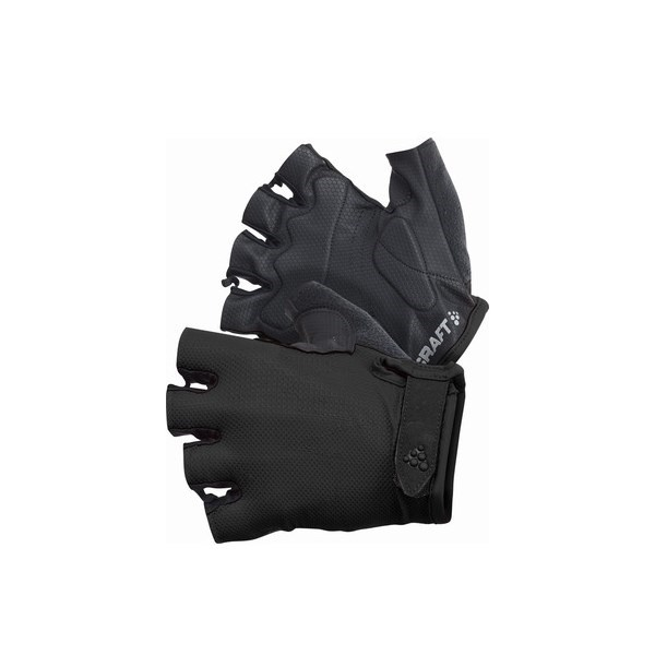 Craft Active Bike Womens Cycling Gloves - Black